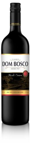 DOM BOSCO BORDÔ SUAVE