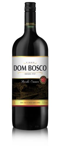 DOM BOSCO BORDÔ SUAVE 1L