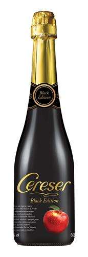 SIDRA CERESER BLACK EDITION 3070