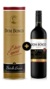 DOM BOSCO BORDÔ SUAVE + LATA  3094